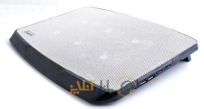 تصویر فن خنک کننده لپ تاپ Hatron HCP120