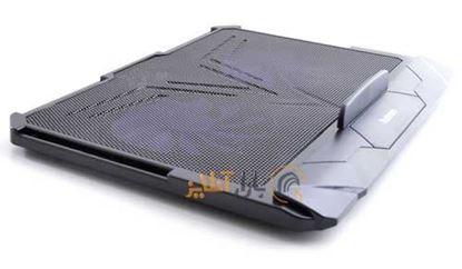 تصویر فن خنک کننده لپ تاپ Hatron HCP125