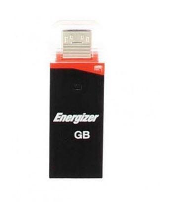 تصویر فلش مموری Energizer UL Otg USB3.0 32GB