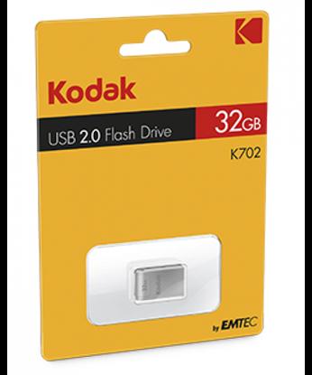تصویر فلش مموری Kodak K702 16GB