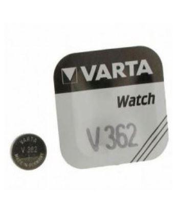 تصویر باتری ساعتی Varta 362 sr
