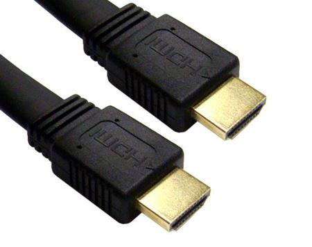تصویر برای دسته کابل تصویر و HDMI