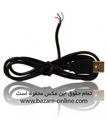 تصویر کابل تعمیری USB