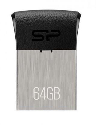 تصویر فلش مموری  Silicon Power  T35  8GB