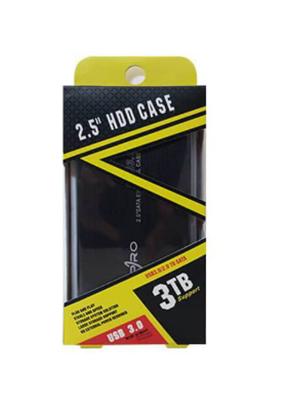 تصویر باکس هارد 2.5 اینچی Wipro USB3