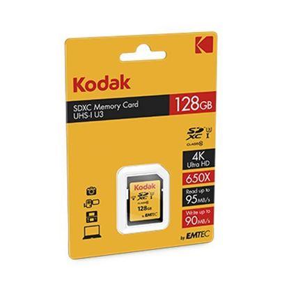 تصویر مموری SD Kodak SDHC   32G Class10
