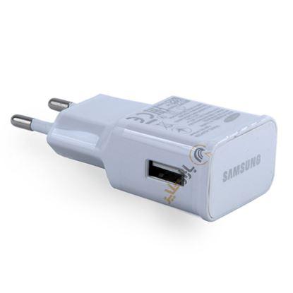 تصویر شارژر 2 آمپر Grade A+  Samsung  EP-TA20EWE